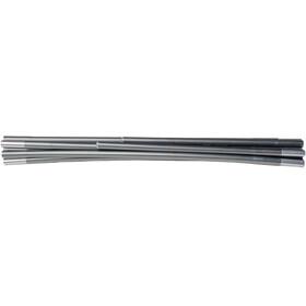 Hilleberg Jannu Spare Pole 373cm x 10mm grey
